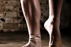 Dancer Toe II